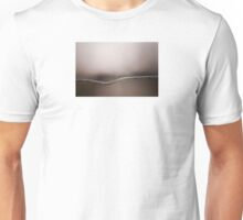 the invisible architect Unisex T-Shirt