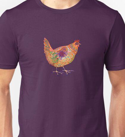 Chicken Unisex T-Shirt