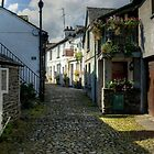 Wordsworth Street by VoluntaryRanger