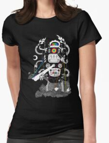 Behold my Wrench, Destructron! T-Shirt