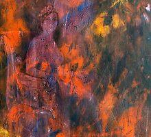 The Empress by lisenok