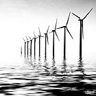 Wind energy by marcopuch