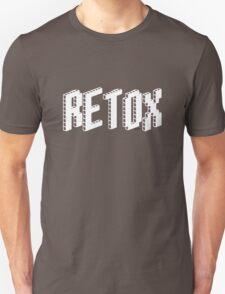 retox [white] T-Shirt