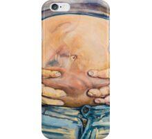 belly iPhone Case/Skin