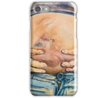 belly iPhone Case/Skin