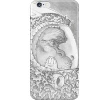 An Ape of Europa iPhone Case/Skin