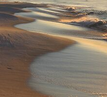 ocean breeze at sunrise by texasgirl