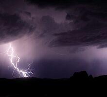 More Tstorm rain by SB  Sullivan