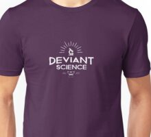 DEVIANT SCIENCE Unisex T-Shirt