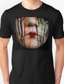 Inevitable Fury Unisex T-Shirt