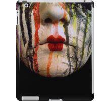 Inevitable Fury iPad Case/Skin