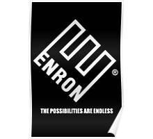Enron  Poster