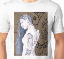 Hawiian Tribal Arm - 2014 Unisex T-Shirt