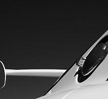 Dodge Viper ACR GT2 Homage GTS-R Monochrome by LongbowX