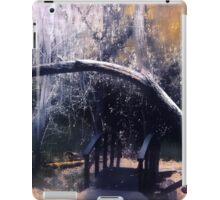 Bridge To Enlightenment iPad Case/Skin