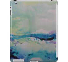 JADE SEA iPad Case/Skin