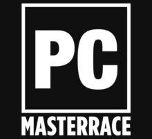 PC Masterrace by moombax