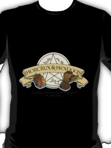 Horcrux & Hexbags T-Shirt