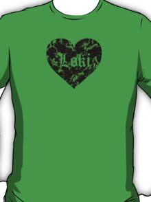 Love Loki (Serpentine) T-Shirt