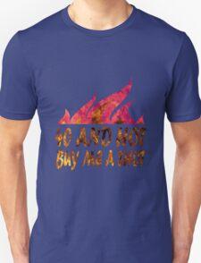 Funny 40th birthday geek funny nerd Unisex T-Shirt
