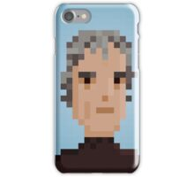 Luis Alberto Spinetta iPhone Case/Skin