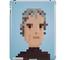 Luis Alberto Spinetta iPad Case/Skin