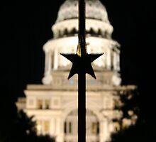 The Star of Texas by texasgirl