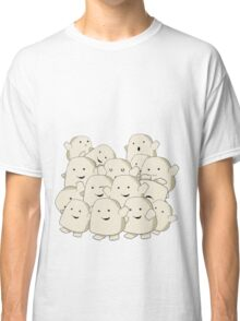 not fat...collecting Adipose Classic T-Shirt