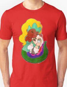 OUAT - SeaDevil Unisex T-Shirt