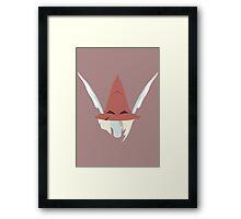 FFIX - Freya Framed Print