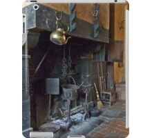 Country Hearth iPad Case/Skin