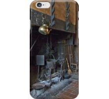 Country Hearth iPhone Case/Skin
