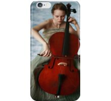 Swallowed in the Sea... iPhone Case/Skin