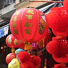 Chinese New Year by bbatch