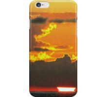 Joy Rising iPhone Case/Skin