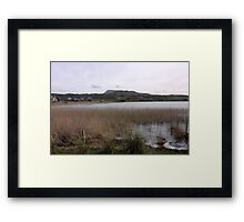 Dunfanaghy Donegal - Ireland Framed Print