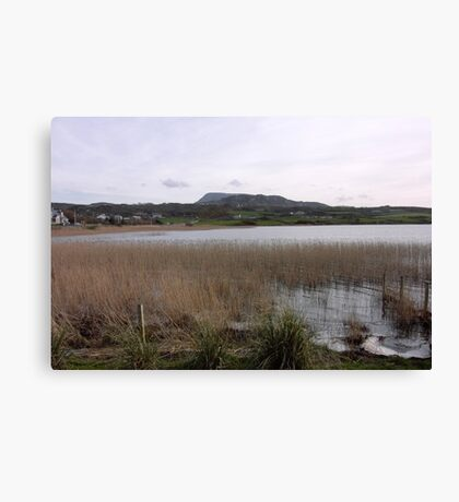 Dunfanaghy Donegal - Ireland Canvas Print