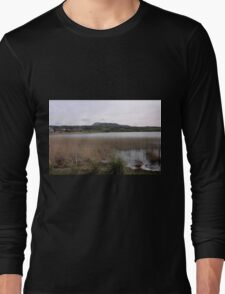 Dunfanaghy Donegal - Ireland Long Sleeve T-Shirt