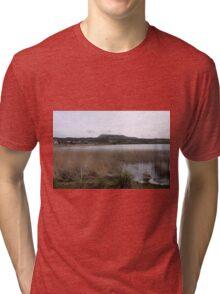 Dunfanaghy Donegal - Ireland Tri-blend T-Shirt