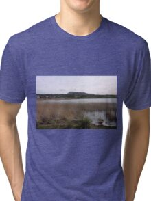 Dunfanaghy Donegal - Ireland Tri-blend T-Shirt