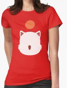FFIX - Mog Womens Fitted T-Shirt