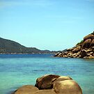Thaid rock by Hege Nolan