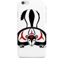 Sikak - Skunk iPhone Case/Skin
