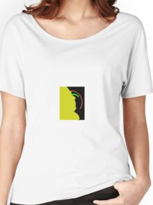 Point of View  Women's Relaxed Fit T-Shirt