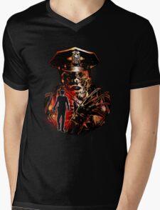 The Nightmare Police Mens V-Neck T-Shirt