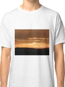 Grainan Gold Donegal Ireland  Classic T-Shirt