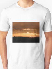 Grainan Gold Donegal Ireland  Unisex T-Shirt