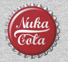 Nuke Cola Bottlecap by sielsemenee