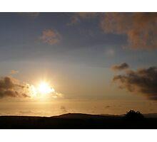 Grainin Dreams  Donegal Ireland Photographic Print