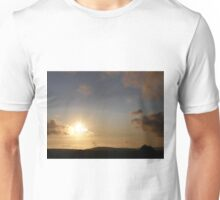 Grainin Dreams  Donegal Ireland Unisex T-Shirt